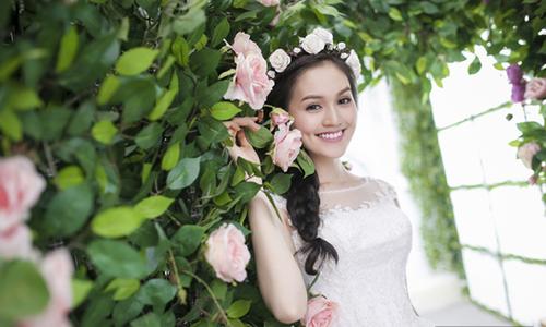 Chuyên gia trang điểm Sang Nguyễn
