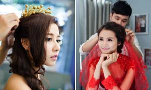 Chuyên gia trang điểm Thịnh Nguyễn