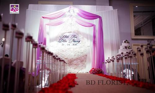 Hoa cưới B&D Florist
