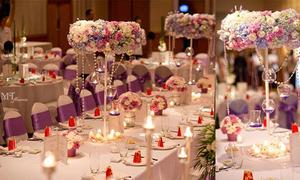 Hoa cưới MT Flowers