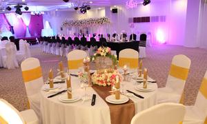 Nhà hàng tiệc cưới Forever