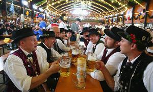 Những điều độc nhất vô nhị tại Đức