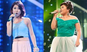Trang phục xấu của thí sinh The Voice và Idol