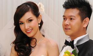 Quỳnh Chi hòa giải với chồng