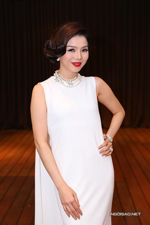 Những làn môi đậm mê hoặc của người đẹp Việt