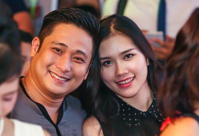 Thùy Dương: 'Bố mẹ tôi từng nghi ngại vì Minh Tiệp quá bóng bảy'