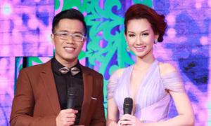 Quỳnh Chi đắt show sau ồn ào với chồng cũ