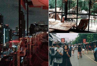 Lịch trình gợi ý cho 4 ngày du lịch tự túc ở Bangkok
