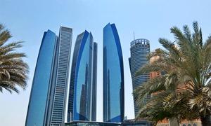 96 giờ transit ở Dubai và Abu Dhabi