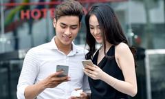 Viettel có 50% người dùng smartphone Việt