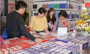 Lotus tham gia triển lãm Vietbuild