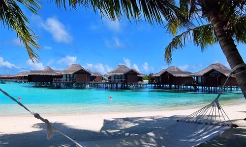 Kinh nghiệm cho người đi Maldives theo kiểu bụi