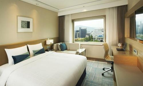 Các khái niệm để phân biệt khi đặt phòng khách sạn