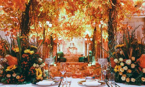 Bliss Wedding Planner