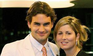 Thiên diễm tình mùa thu của Federer