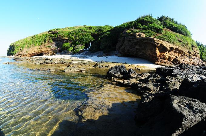 Những điểm đến không thể bỏ qua ở đảo Lý Sơn