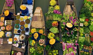 Tour Thái Lan trọn gói chỉ 3,99 triệu đồng