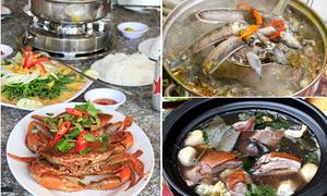 Địa chỉ cuối tuần: Ba quán lẩu nổi tiếng nhất Sài Gòn
