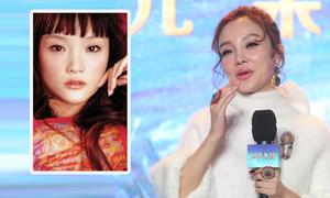 Mặt diễn viên 'Trương Tam Phong' lộ rõ dấu vết thẩm mỹ