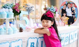 4 lưu ý để làm sinh nhật bé theo cách của MC Thanh Thảo