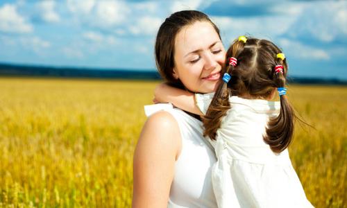 Những việc nhất định phải làm cho bé yêu mỗi ngày