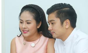 Vân Trang: 'Đám cưới của chúng tôi sẽ đơn giản nhưng cầu kỳ'