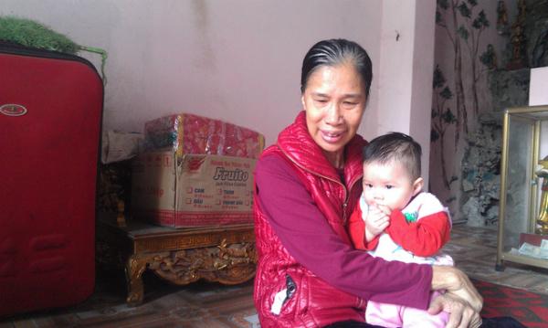 Theo bà Lê Thị Lãng, có những thủ tục thuộc về cõi âm mà các gia đình khi sang cát cho người thân cần biết.