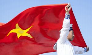 Tự hào tinh thần Việt Nam