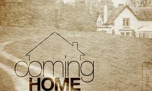 Nhà là nơi ra đi để trở về
