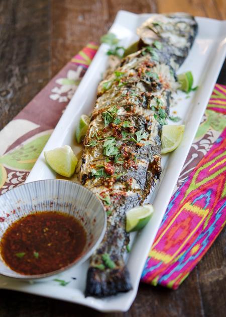 Nếu với quỹ thời gian eo hẹp thì chỉ cần 4 bước nhanh gọn là bạn đã có món cá đổi vị cho bữa tối của cả nhà rồi.