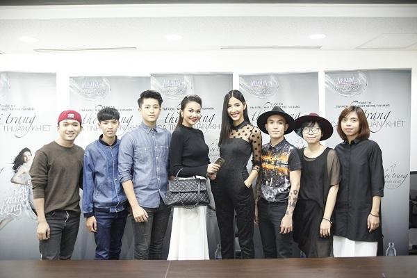 top-5-aquafina-pure-fashion-chun-bi-cho-dem-chung-ket-4