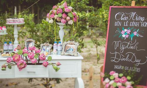Juno House - Vũng Tàu Wedding Planner