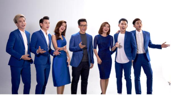 MV ca nhạc là một hoạt động trong chương trình Tết sum vầy do nhãn hàng Pepsi thuộc Công ty Suntory PepsiCo tổ chức nhằm hỗ trợ 5.000 vé xe về quê đón Tết cho sinh viên, người lao động có hoàn cảnh khó khăn trên khắp 3 miền Bắc  Trung  Nam. MV dự kiến sẽ được ra mắt khán giả vào trung tuần tháng 1/2016.