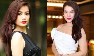 Những nhan sắc Việt thay đổi khó nhận ra