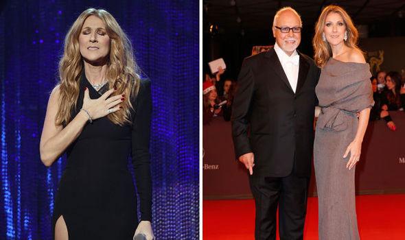 Chồng Celine Dion qua đời vào ngày 14/1 vì bệnh ung thư.