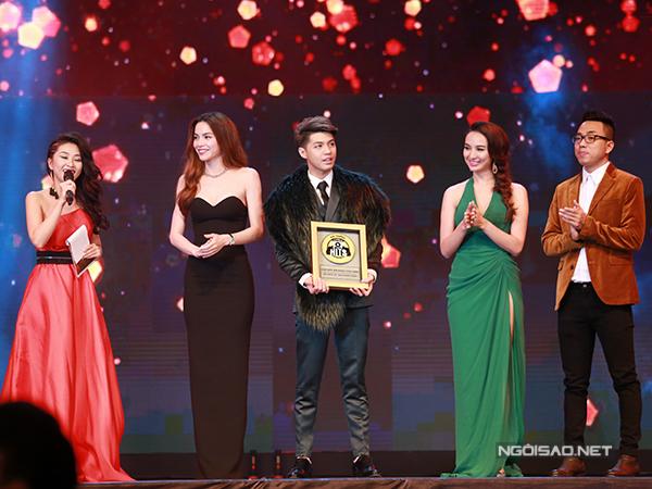cac-ca-si-doat-giai-vietnam-top-hits