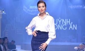 Bộ sưu tập của Quán quân Aquafina Pure Fashion 2015