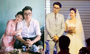 Cô dâu xinh đẹp của Kiên Ứng kể về đám cưới