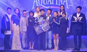Aquafina Pure Fashion và hành trình truyền cảm hứng