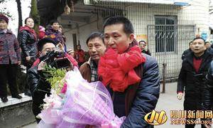 Được tự do sau 21 năm tù oan vì tội giết người