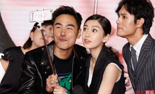 angelababy-mac-quan-ngan-khong-ngai-lo-chan-gay-6