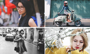4 nữ nhiếp ảnh gia Việt Nam chụp ảnh cưới ấn tượng