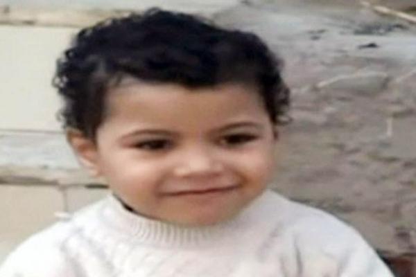 Cậu béAhmed Mansour Karni