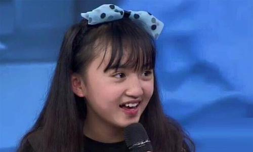 Con gái Thúy Hiền - Anh Tú thích hát, sợ học võ