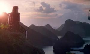 Những cảnh đẹp mê hoặc của Việt Nam từng lên phim Hollywood