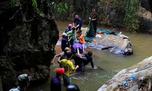 Thêm du khách nước ngoài thiệt mạng ở Lâm Đồng