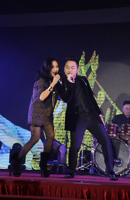 đêm nhạc VIP concert