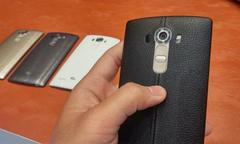 LG G4 bản da giảm giá mạnh