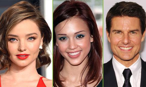 Những ngôi sao Hollywood trẻ đẹp vượt thời gian