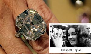 Top 10 nhẫn đính hôn đắt giá nhất hành tinh